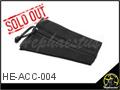 AK Stock Pouch (Black) for AEG/GBB