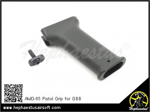 AMD-65 Pistol Grip for GBB