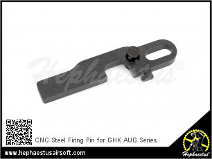 CNC Steel Firing Pin for GHK AUG Series