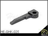 CNC Steel Auto Lever for GHK G5 Series
