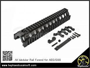 AK Modular Rail Forend for AEG/GBB