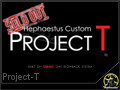 Hephaestus Custom : Project T